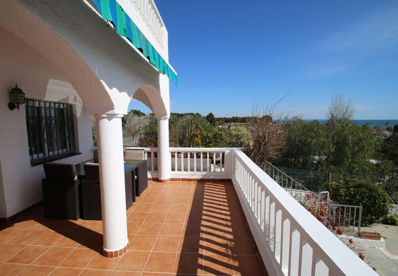 Apartamento en Miami Playa - Casa Carmen 1