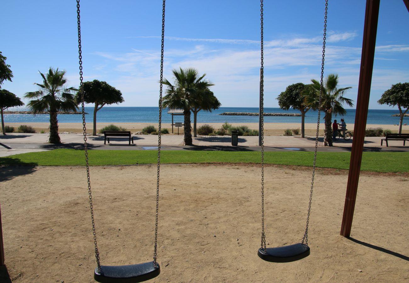 Villa en Miami Playa - Villa Fortuna