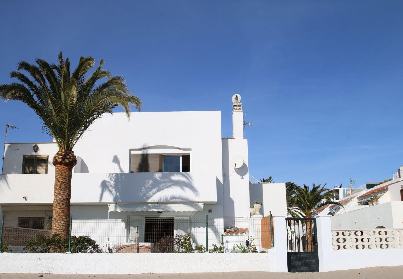 Ferienhaus in Miami Playa - Casas Blancas 40