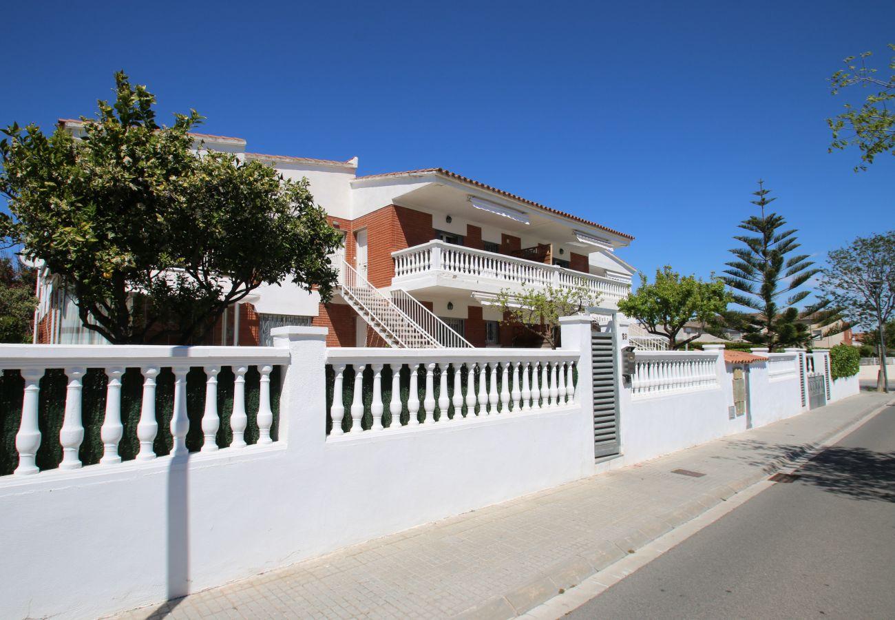 Ferienwohnung in Cambrils - Casa Rosales 6