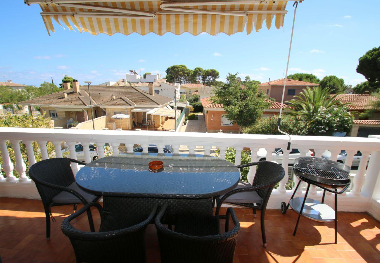 Ferienwohnung in Cambrils - Casa Rosales 4