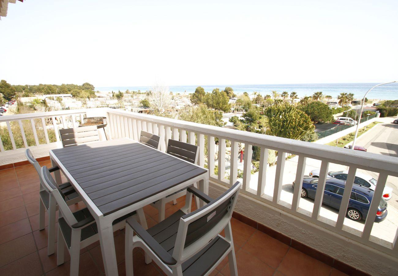 Ferienwohnung in Miami Playa - Casa Carmen 3
