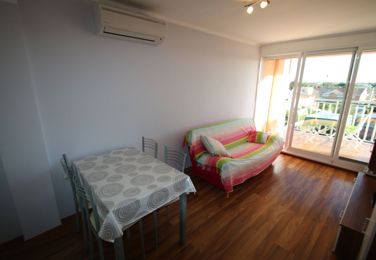 Ferienwohnung in Cambrils - Apartamento Ponderosa