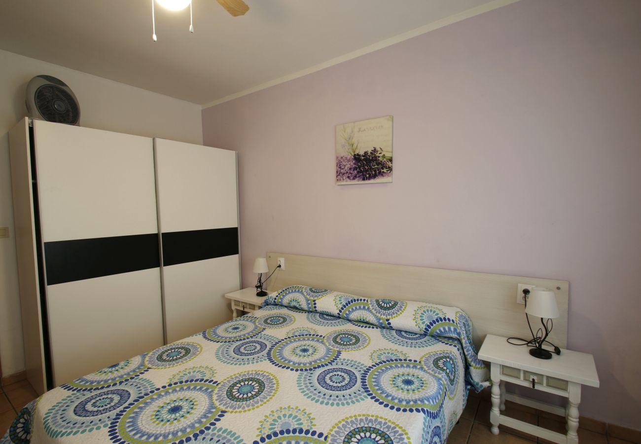 Ferienwohnung in Cambrils - Casa Rosales 3