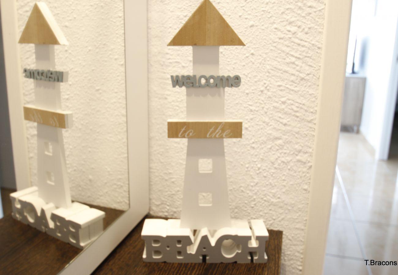Ferienwohnung in Miami Playa - Apartamento Mimosas
