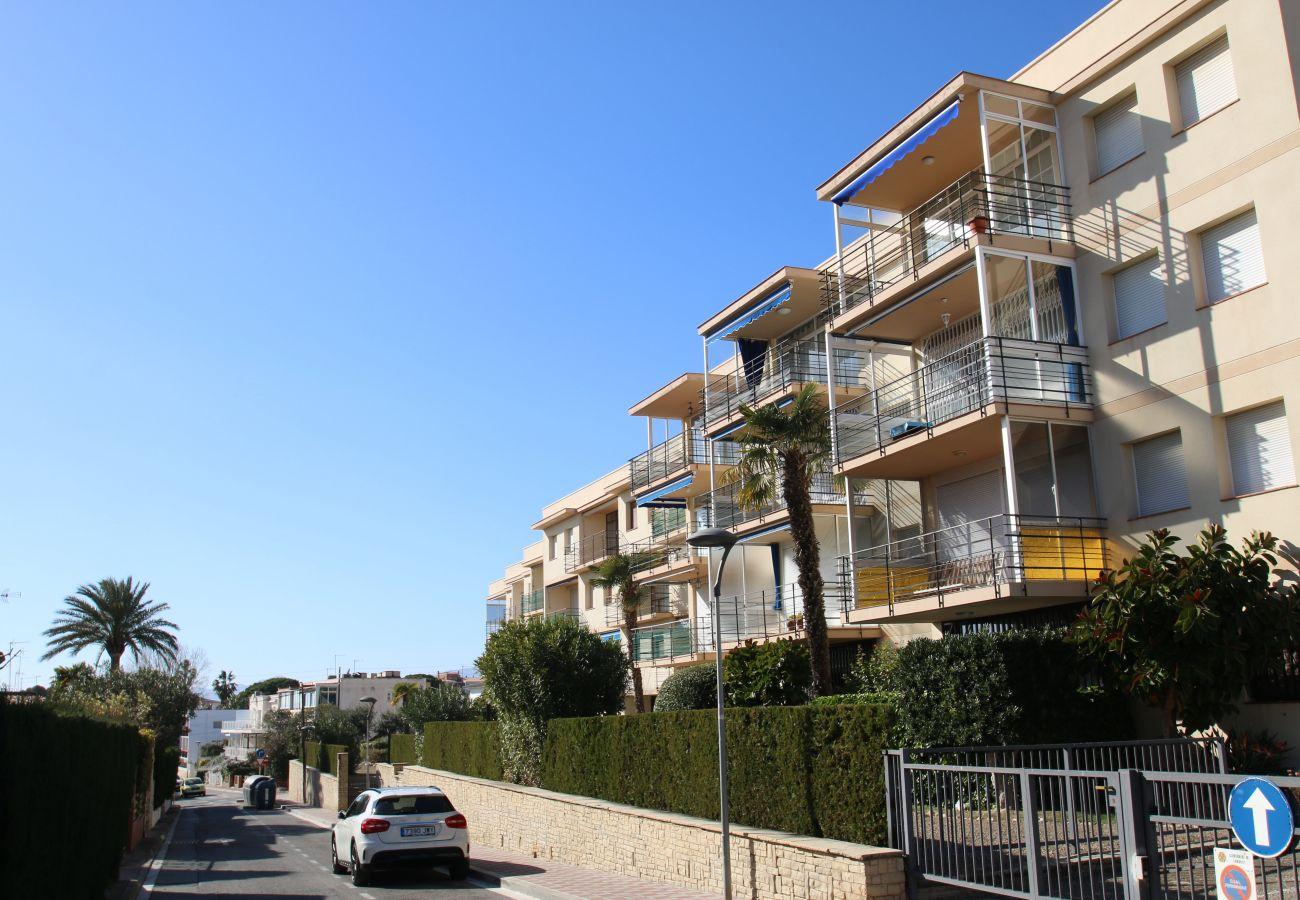 Apartment in Cambrils - Apartamento Badia