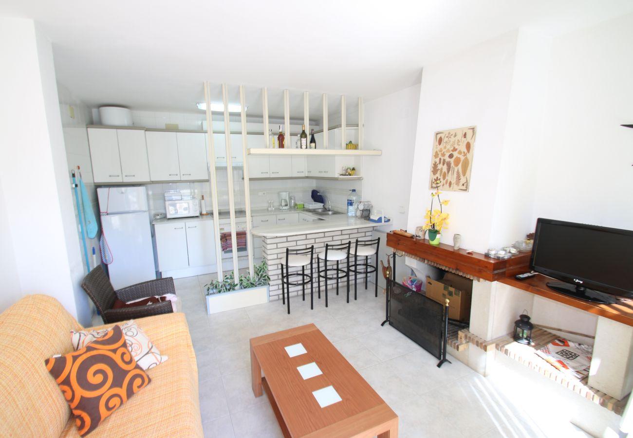 Apartment in Miami Playa - Villa Adriana A B301