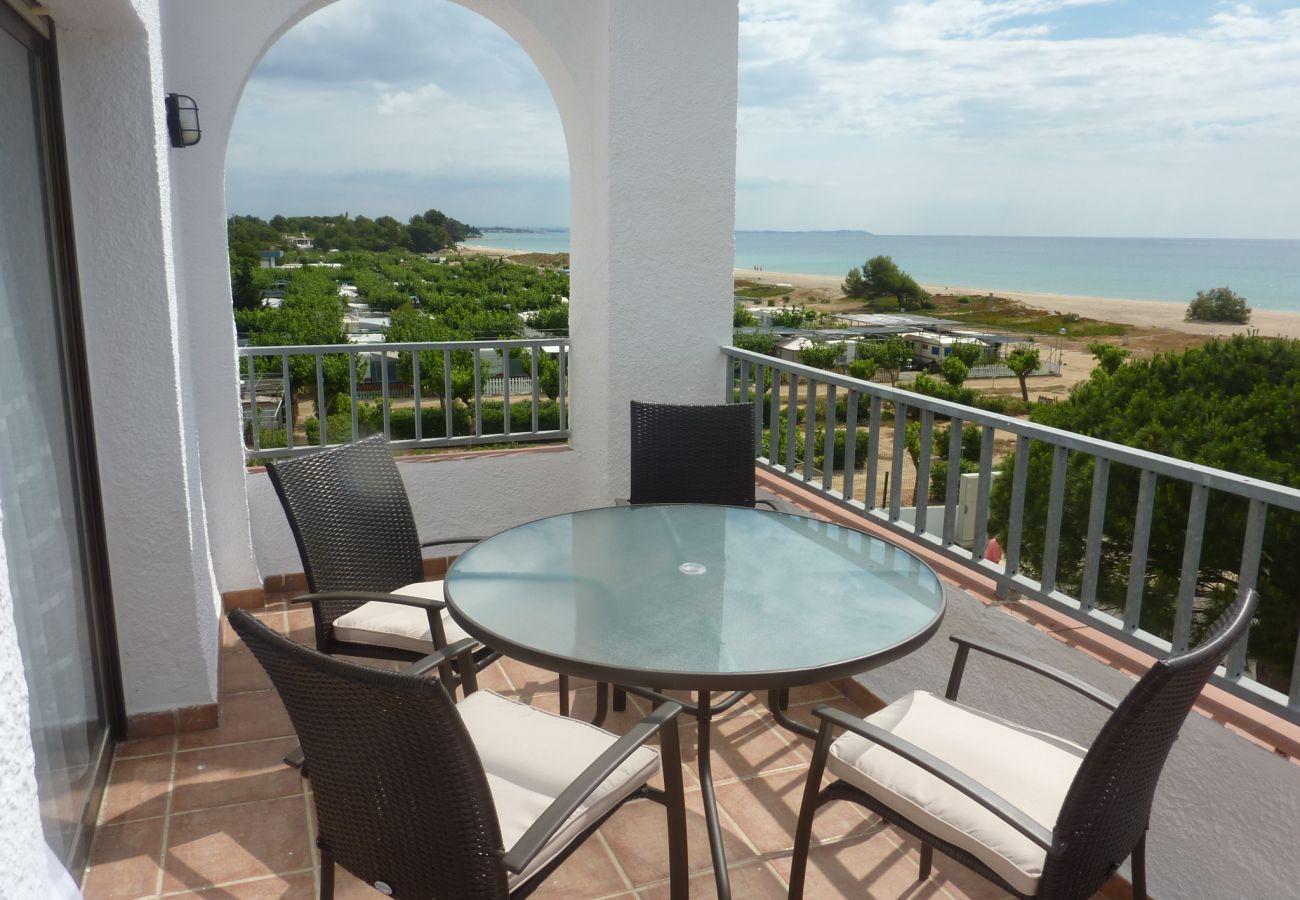 Apartment in Miami Playa - Apartamento Panorama 5