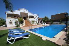 Villa in Cambrils - Villa Gladiols