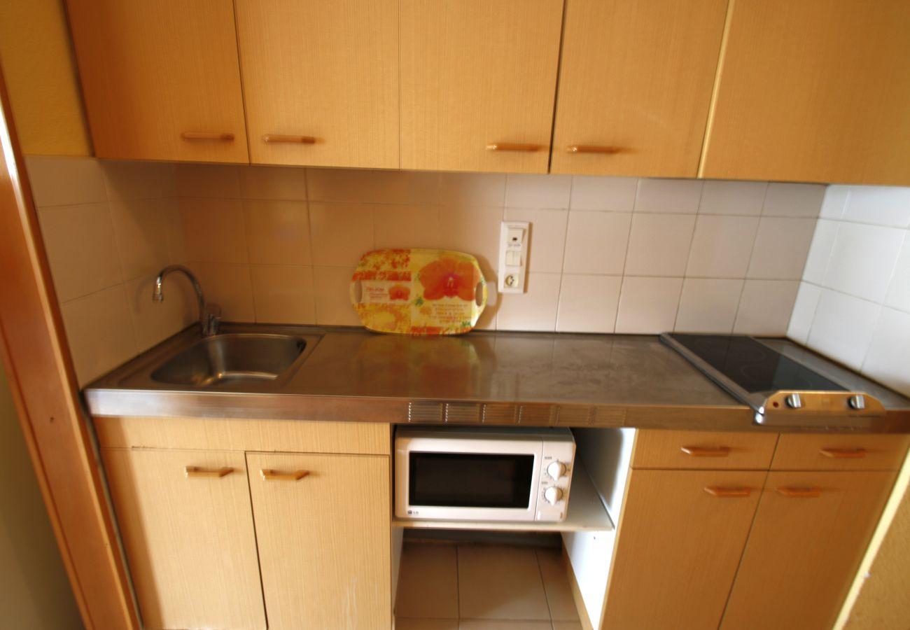 Apartment in Cambrils - Apartamento Internacional I