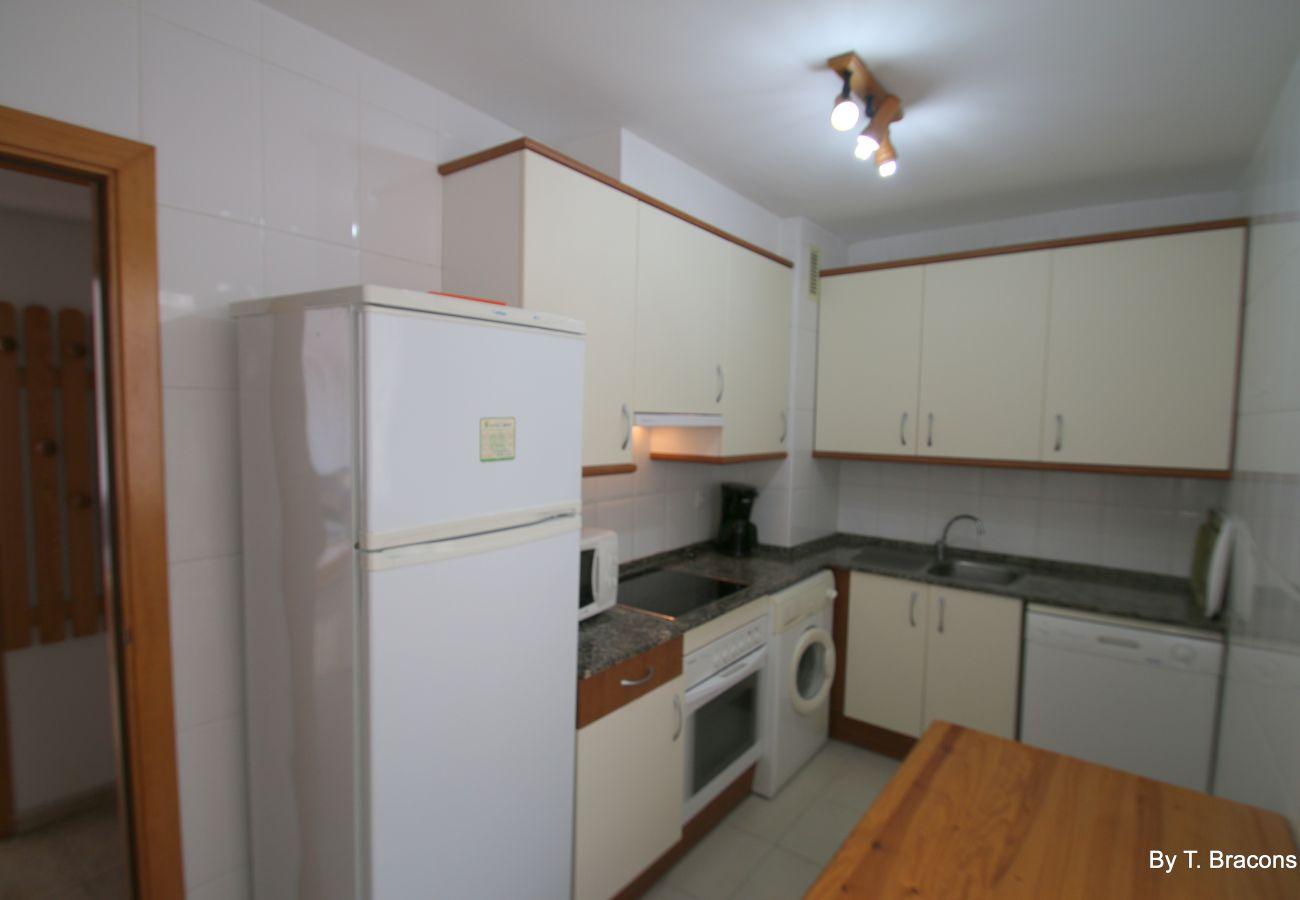 Apartment in Cambrils - Apartamento Tamarit
