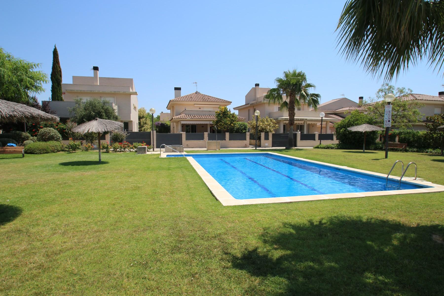 Villas in Cambrils - Villa Albareda