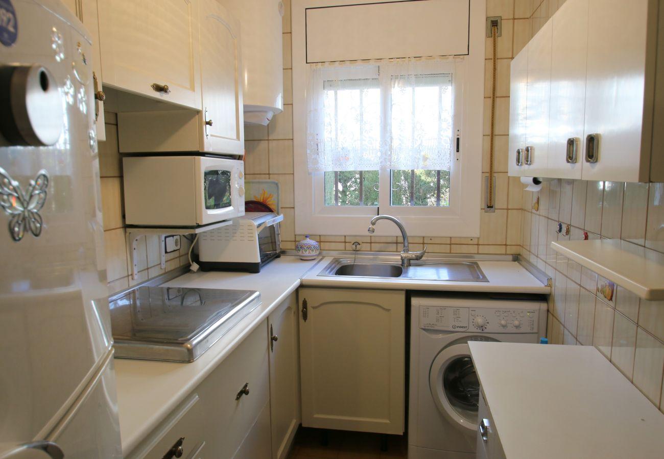 Apartment in Cambrils - Casa Orquideas