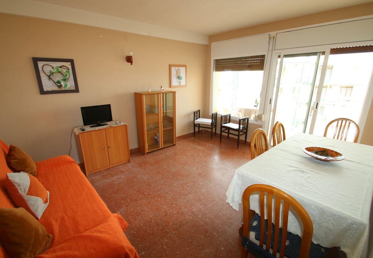 Apartment in Cambrils - Apartamento Regueral