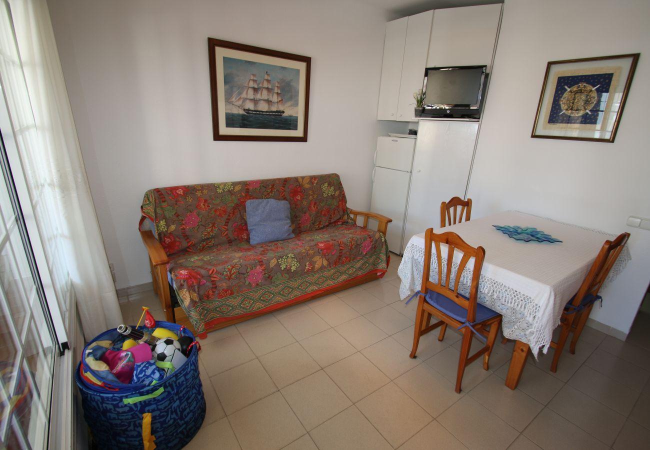 Apartment in Cambrils - Apartamento Kottmann