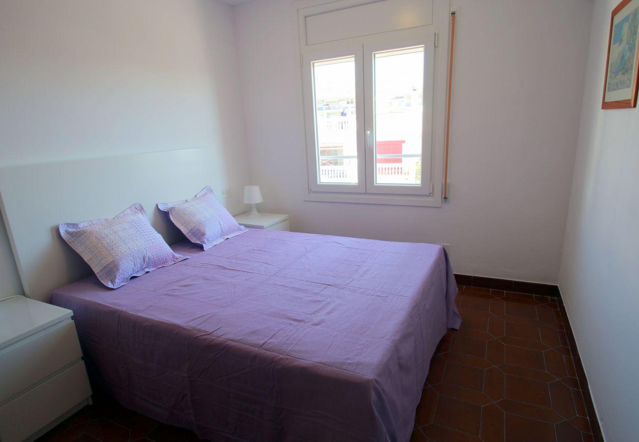 Apartment in Cambrils - Apartamento Leo