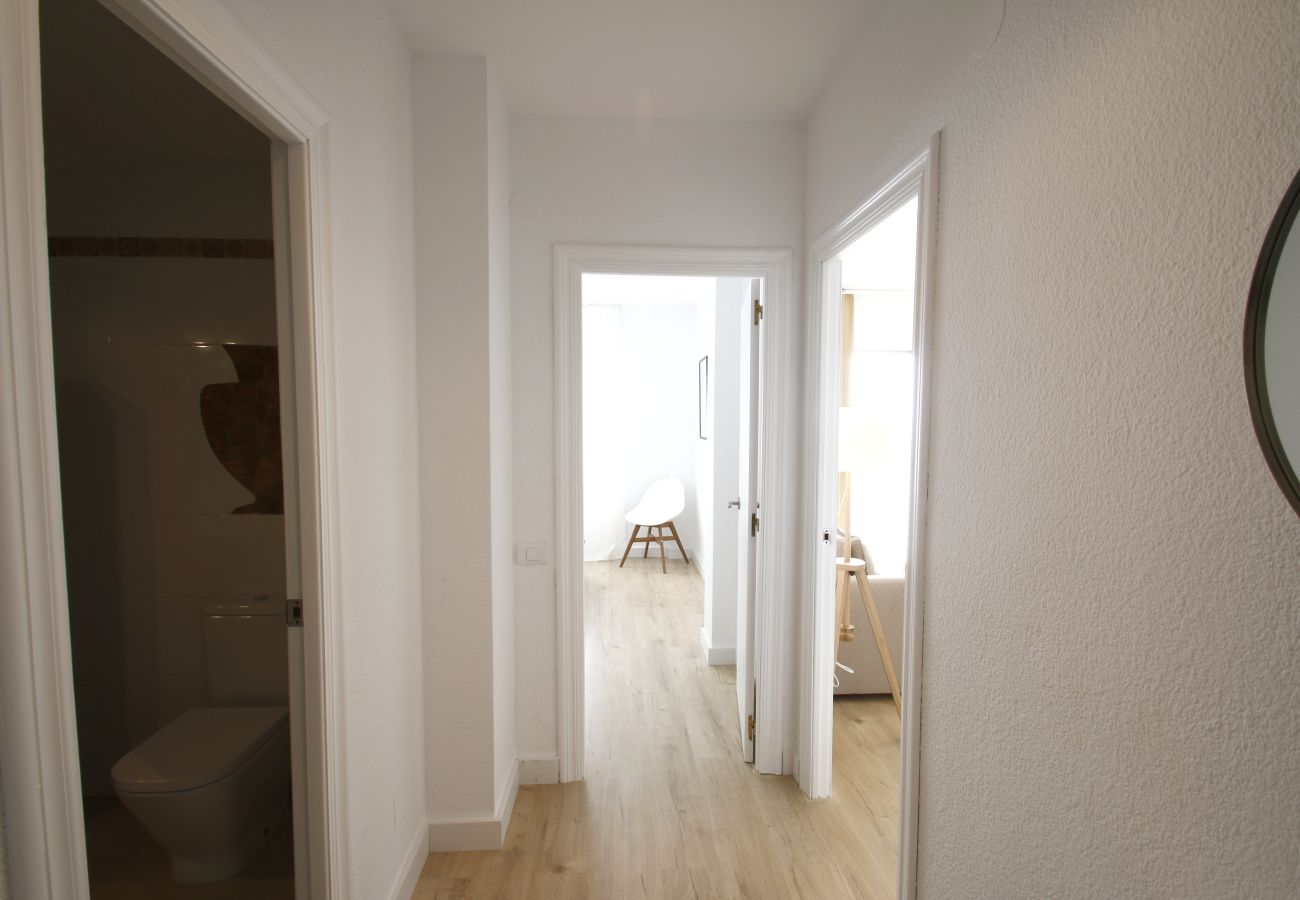 Apartment in Cambrils - Apartamento Canastel