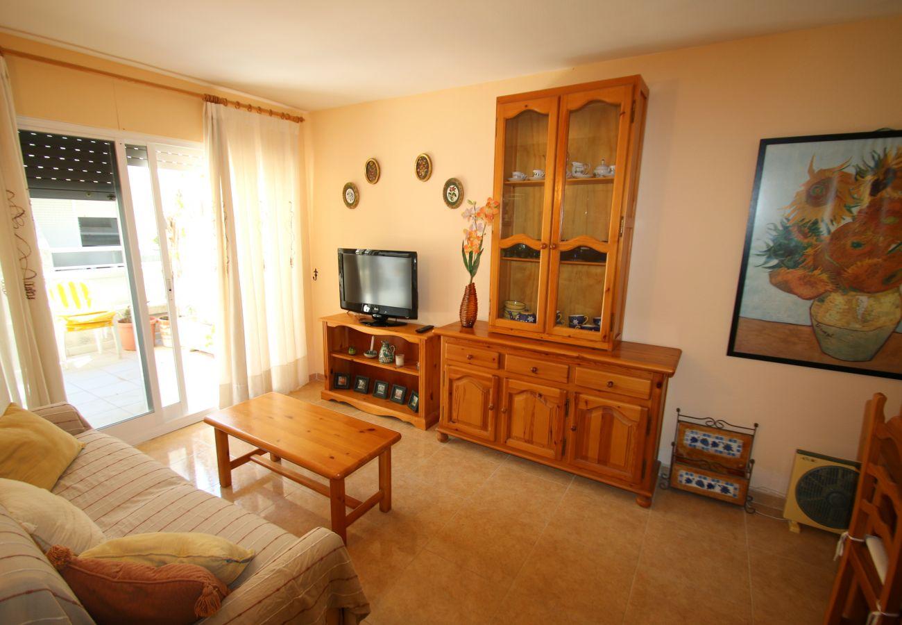 Apartment in Miami Playa - Villa Adriana A B209