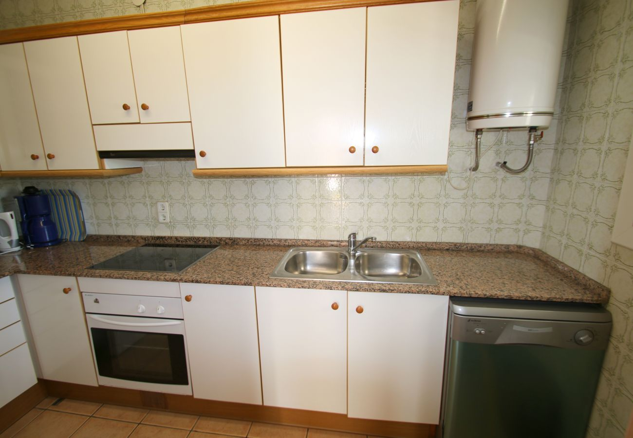 Apartment in Cambrils - Casa Rosales 3