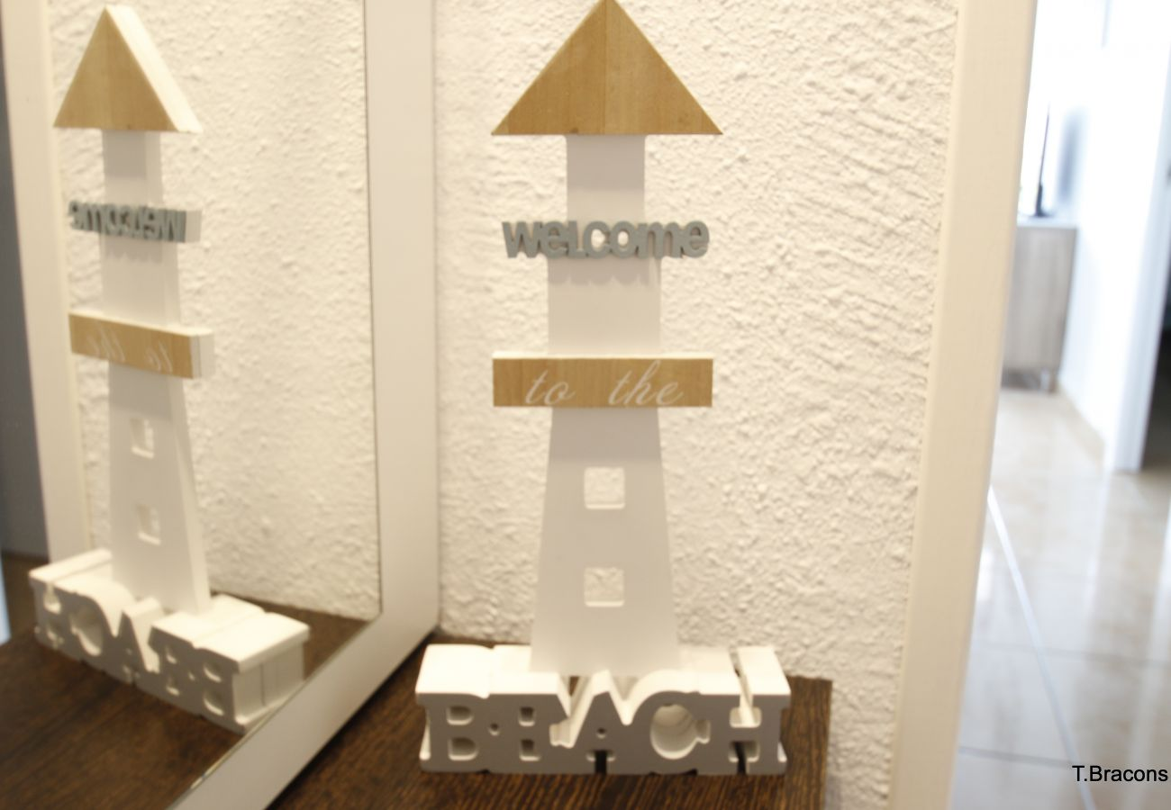 Apartment in Miami Playa - Apartamento Mimosas