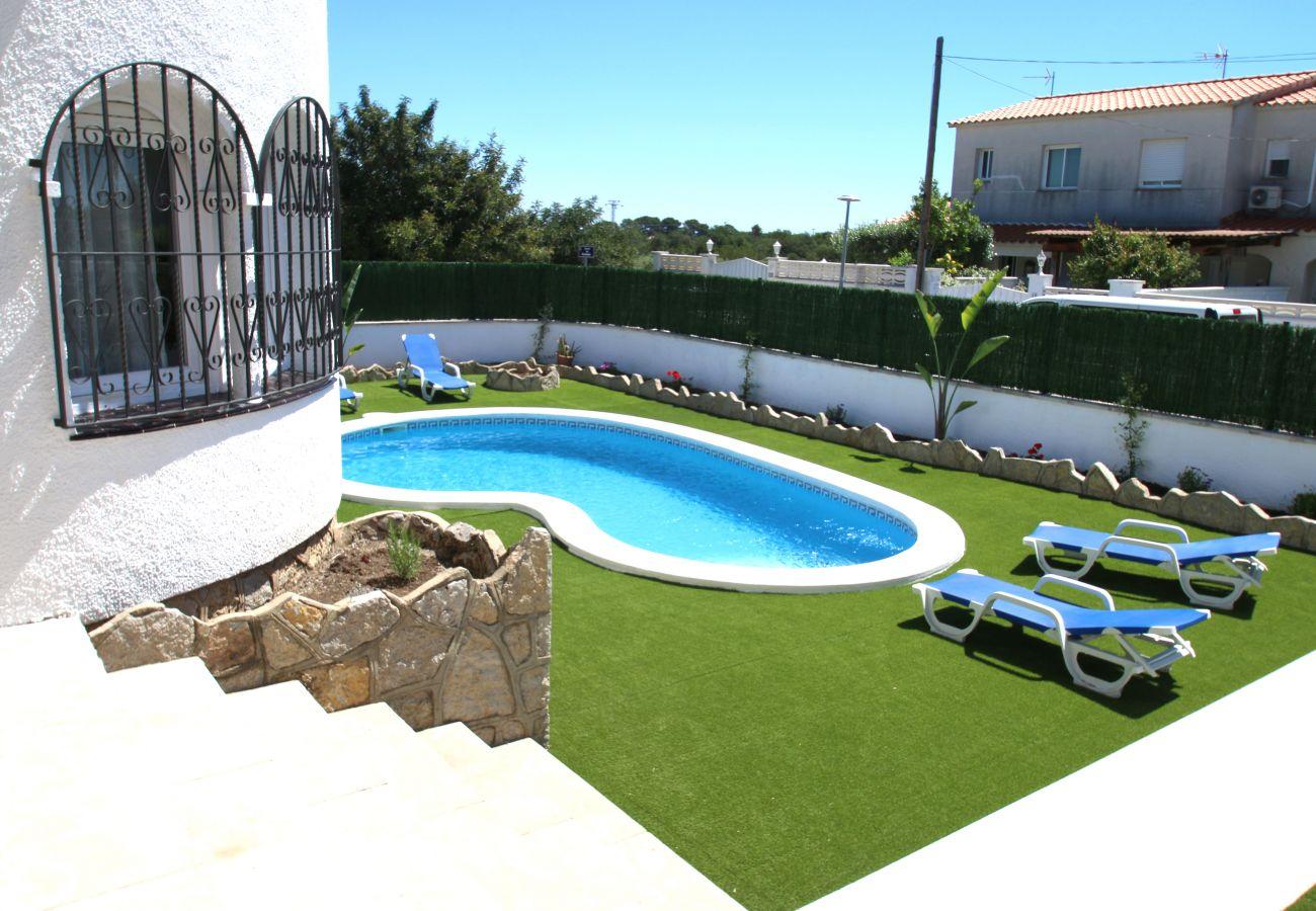 Villa in Miami Playa - Villa Paradis