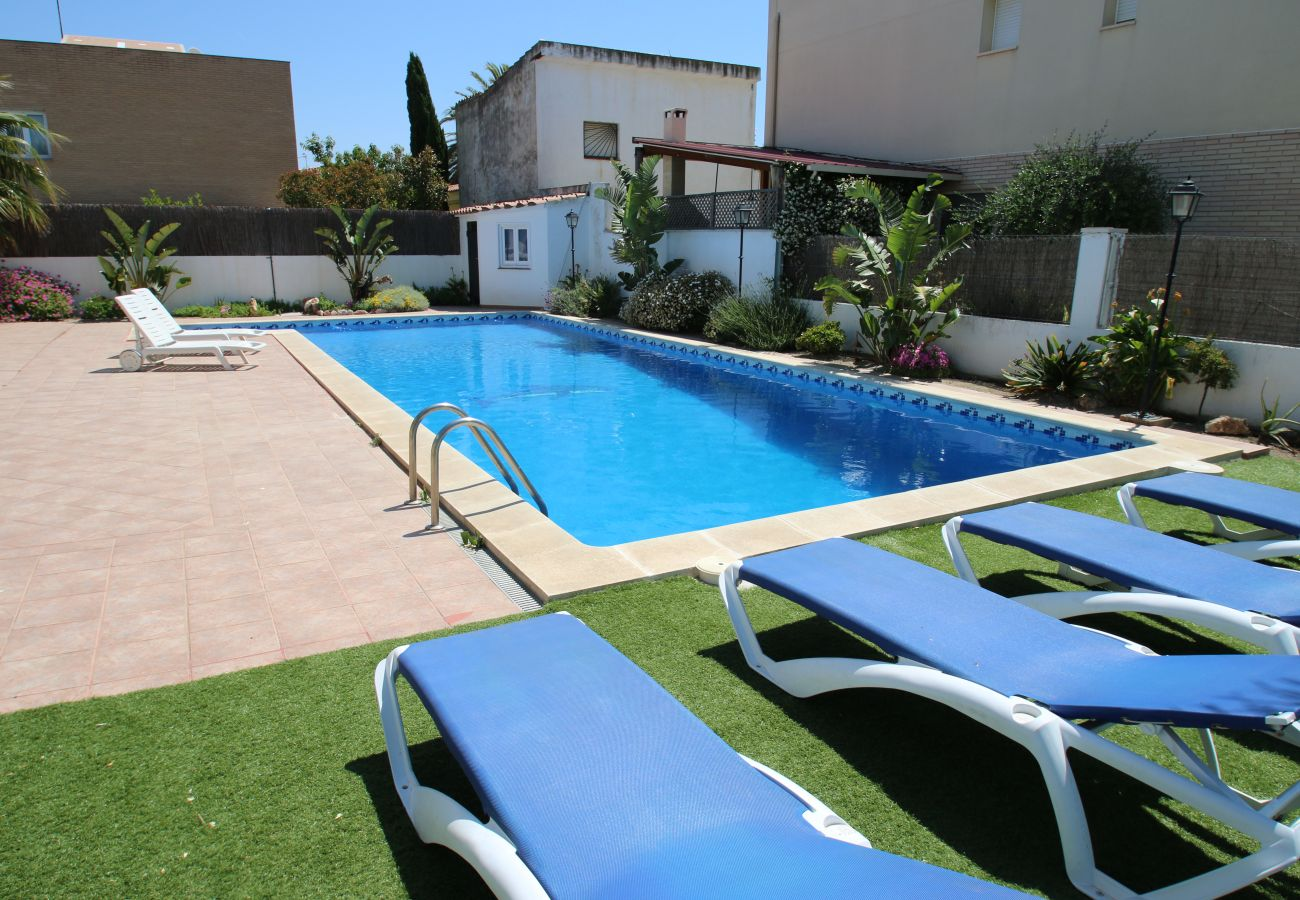 Villa à Cambrils - Villa Gladiols