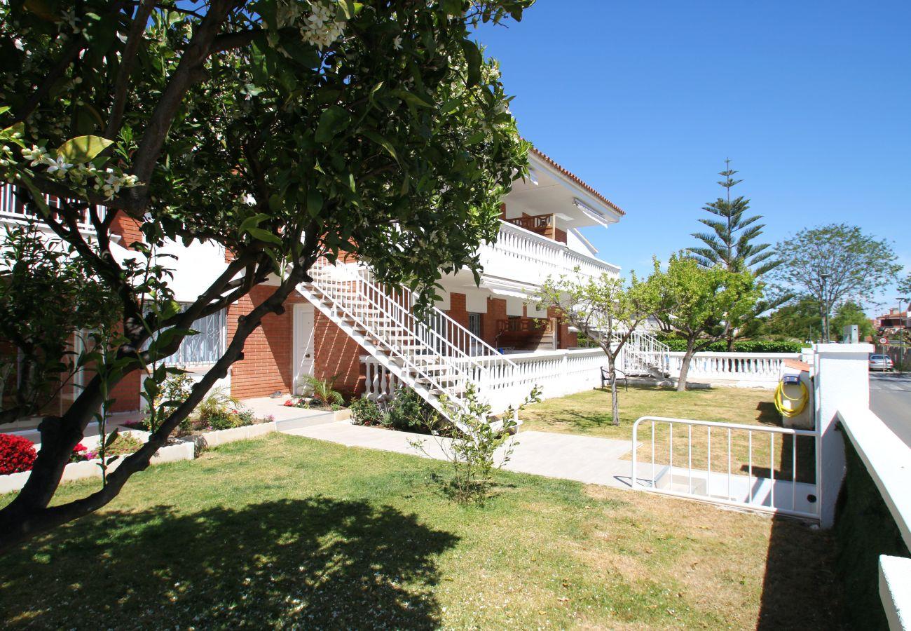 Appartement à Cambrils - Casa Rosales 3
