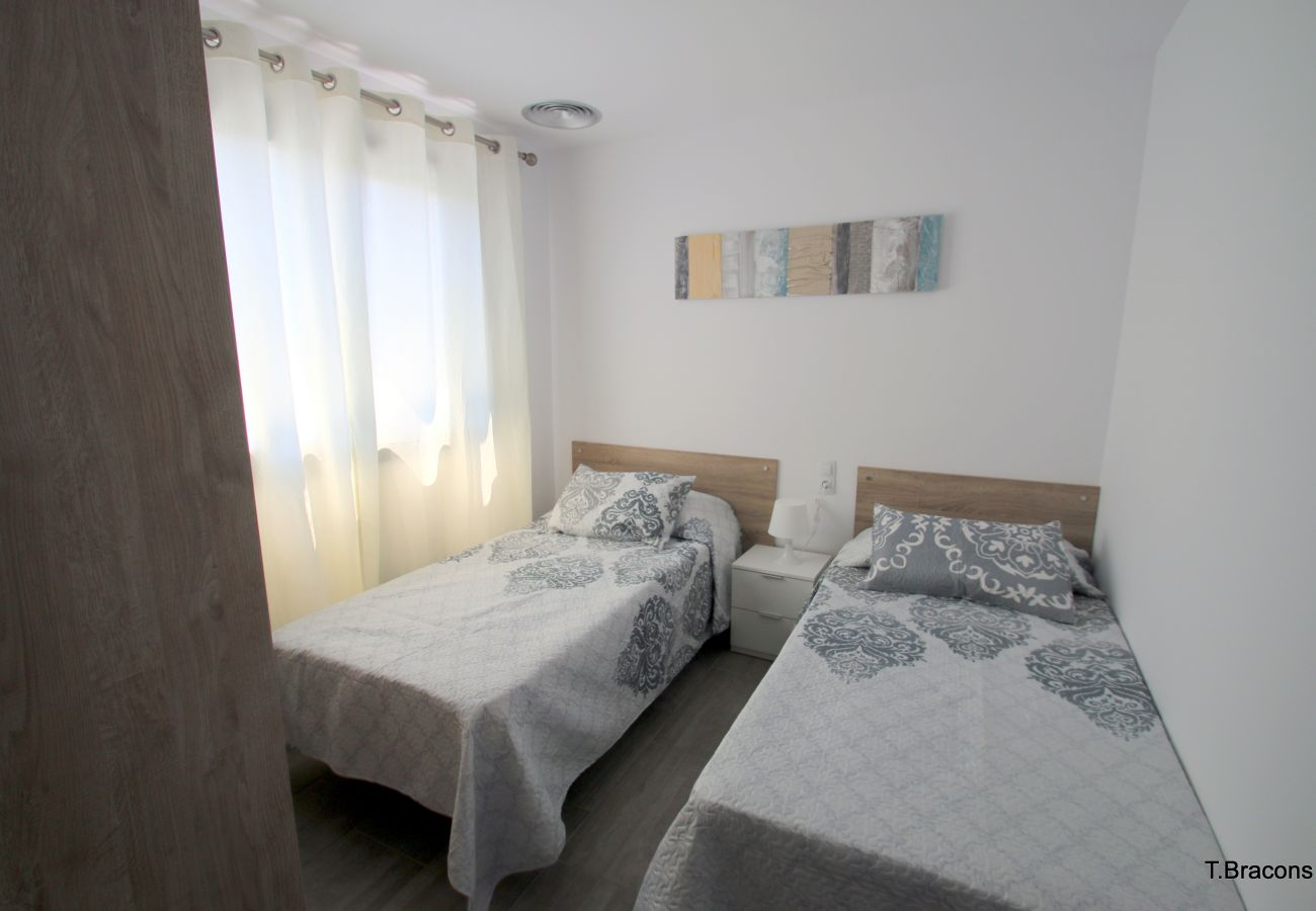 Villa à Cambrils - Villa Milos
