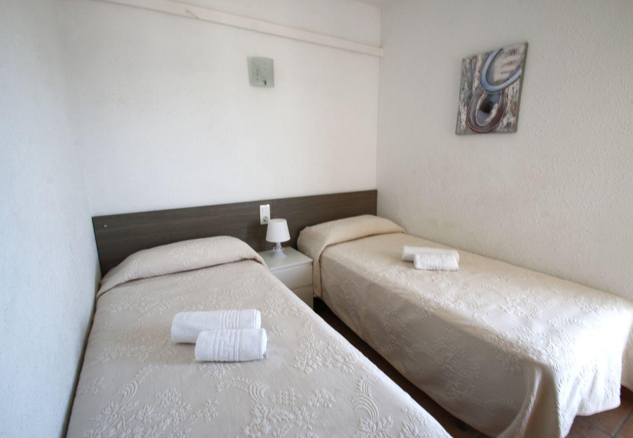 Дом на Миами Плайя - Casas Blancas 40
