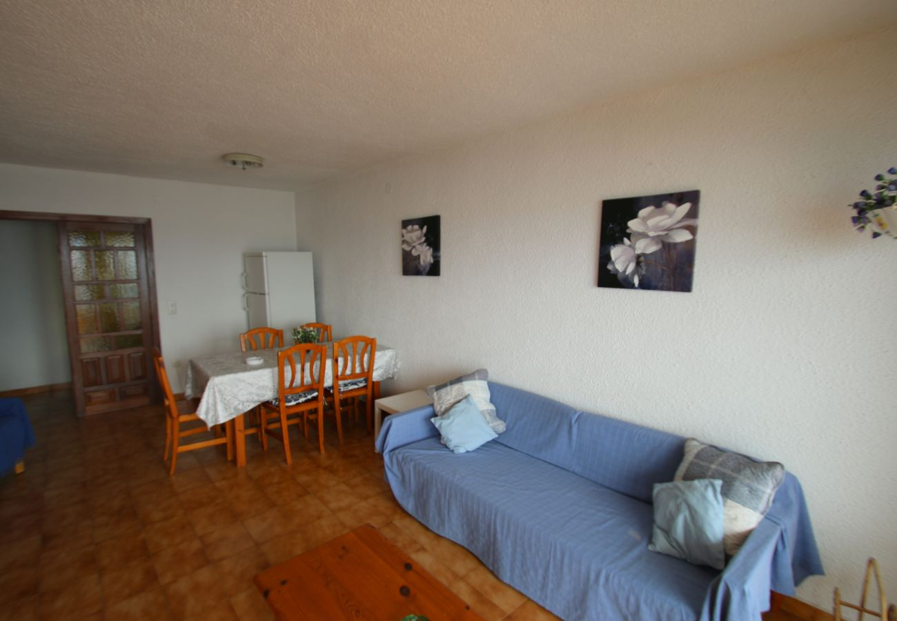 Апартаменты на Миами Плайя - Apartamento Horizont