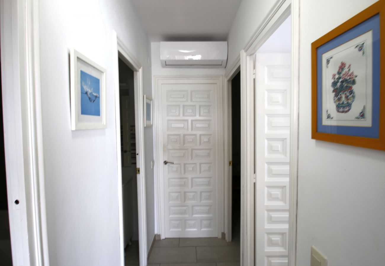 Апартаменты на Миами Плайя - Casa Carmen 3