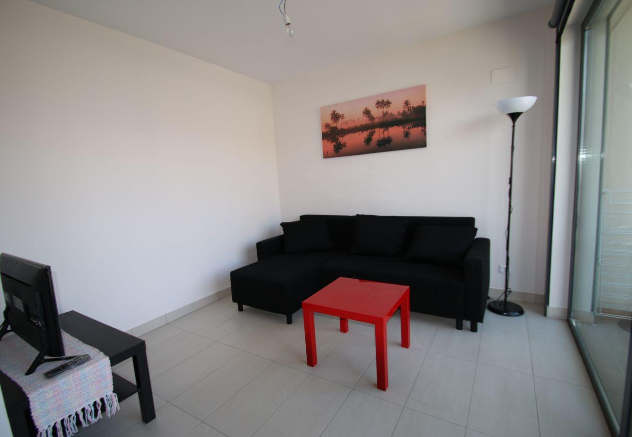 Апартаменты на Камбрильс - Apartamento Mestral