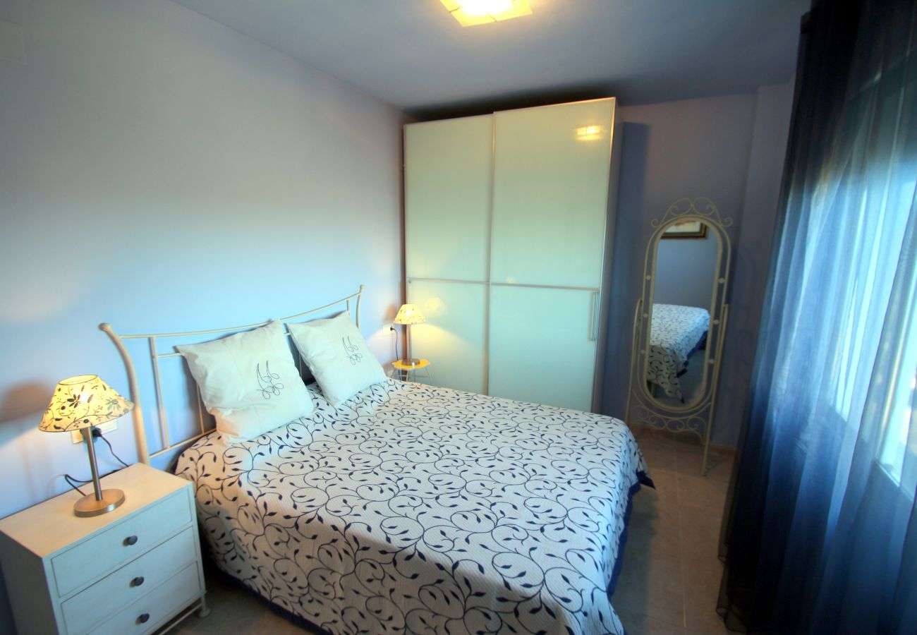 Апартаменты на Миами Плайя - Apartamento Bellavista Atico