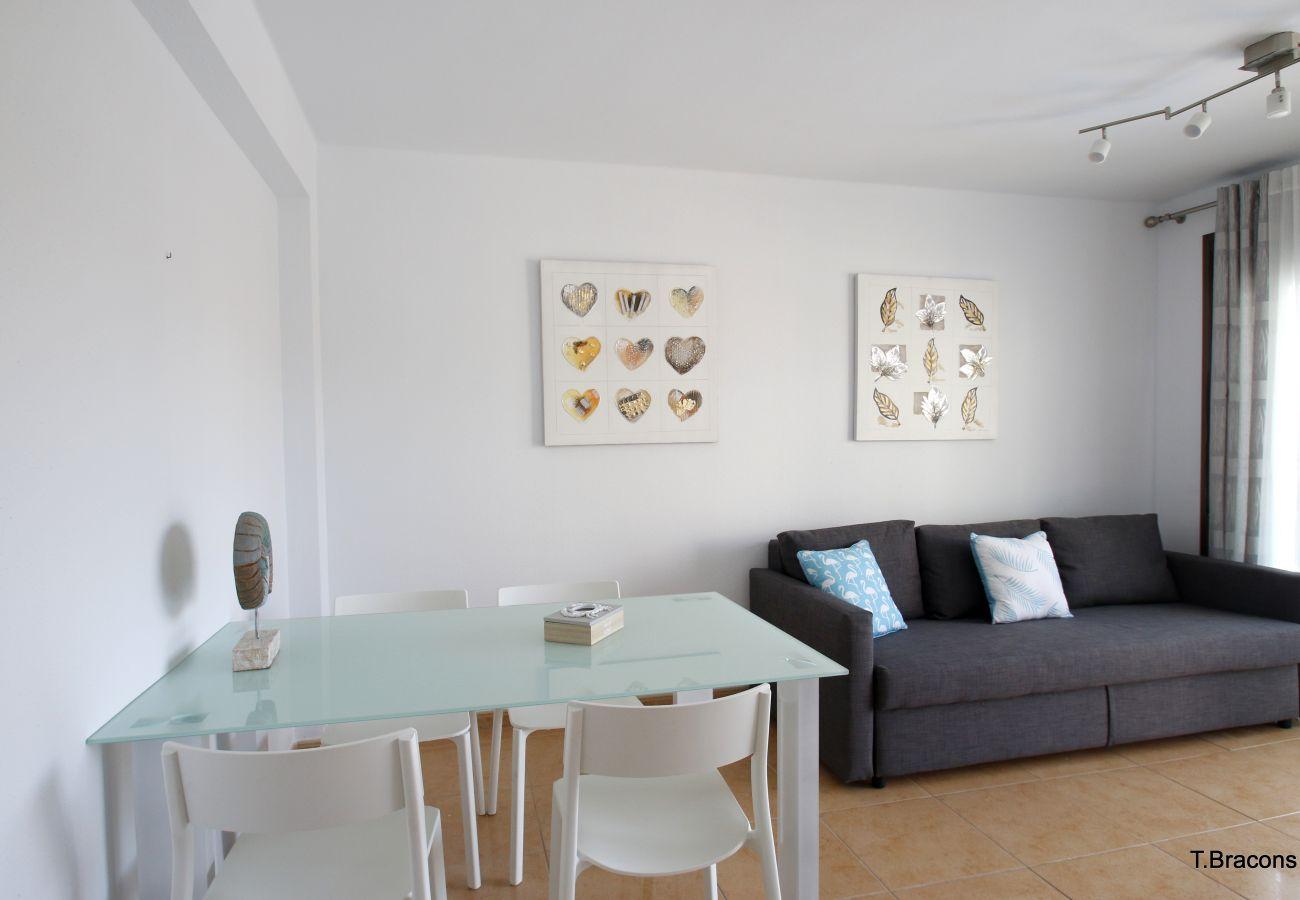 Апартаменты на Миами Плайя - Apartamento Mimosas