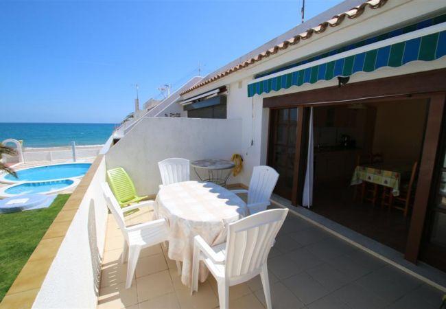 Ferienhaus in Miami Playa - Casas Blancas CBB-S31